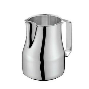 Milchkanne 0,5 l Barista Steel Cilio