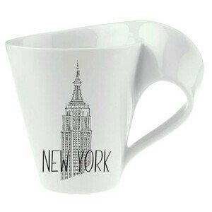 Becher m.H. 0,31ltr. Modern Cities New York Villeroy & Boch