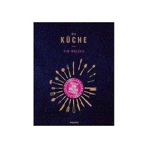 Buch: Die Küche Tim Mälzer Mosaik Verlag