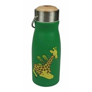 Thermoflasche 300ml Giraffe The Zoo