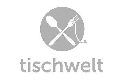 Mit Servierschalen Vorspeisen und Suppen ansprechend anrichten