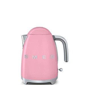 Wasserkocher 1,7l 400Watt pink smeg