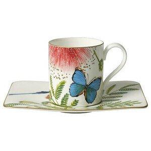 Kaffeetasse m.U. 2tlg. Amazonia Villeroy & Boch