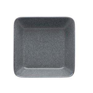 Teller 16 cm Teema dotted grey iittala