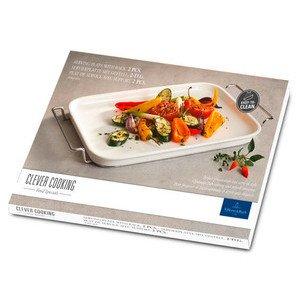 Servierplatte mit Gestell Clever Cooking Villeroy & Boch