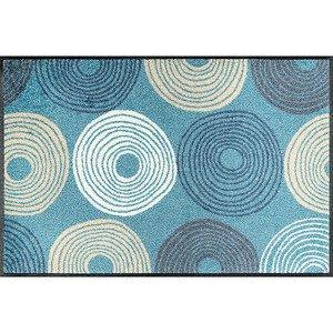 Komfortmatte 50x75cm wash&dry Cyclone WMK Kleen-Tex