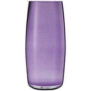 Vase 287 violett Saiku ZWIESEL 1872