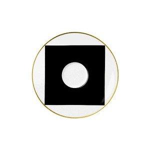 """Untertasse """"My China 2006 Ca' D'Oro 5705"""" Sieger Design by Fürstenberg"""