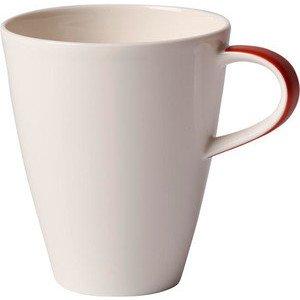 Becher m. H. 0,35ltr. Caffè Club Uni Oak Villeroy & Boch