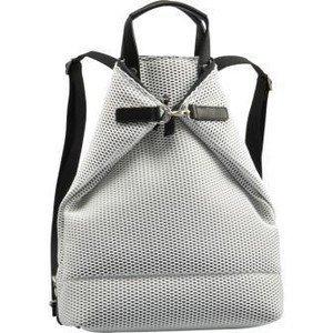 Rucksack X-Change Bag S Mesh weiß Jost