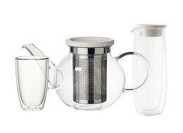 Artesano Hot Beverages (Glas)