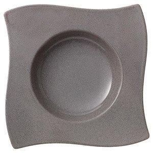 Suppenteller 24cm NewWave Stone Villeroy & Boch
