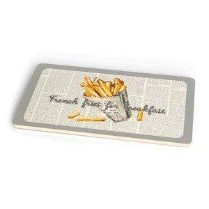 Frühstücksbrettchen French Fries chic mic