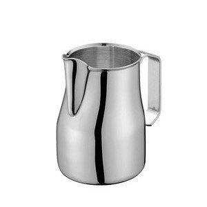 Milchkanne 0,35 l Barista Steel Cilio