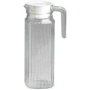 Krug Quadro Glas 1,1l Arcoroc