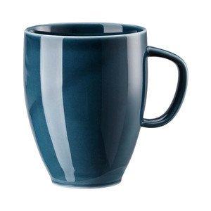 Becher mit Henkel Junto Ocean Blue Rosenthal