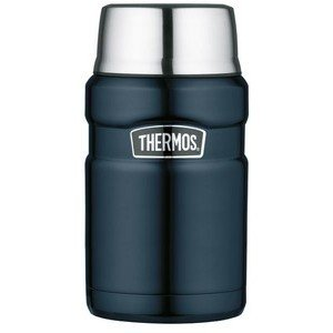 Isolier-Speisegefäß 0,71 l Stainless King Blau Thermos
