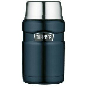 Thermobehälter 0,71 l Stainless King Blau Thermos