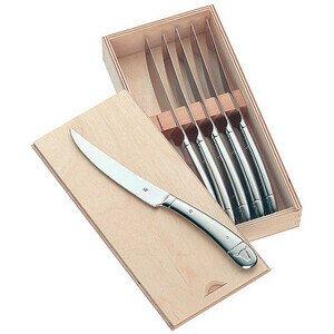 Steakmesser Packung 6 Stück WMF