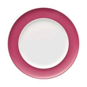 "Frühstücksteller 22 cm ""Sunny Day Raspberry"" raspberry Thomas"