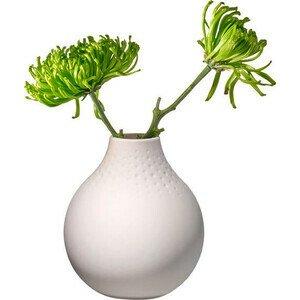 Vase Perle No.3 Collier blanc Villeroy & Boch