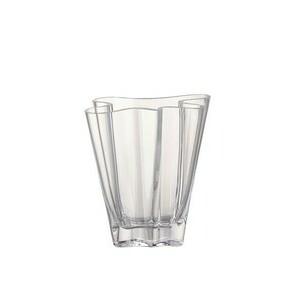 Vase 20 cm Flux klar Rosenthal
