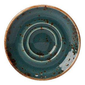 Espressountertasse 11,8cm zu 85 ml Craft blau Steelite