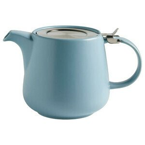 Teekanne 1,2 l Tint hellblau Maxwell & Williams