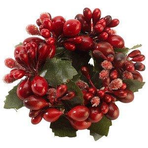 Serviettenring 6cm rote Beeren Christmas Toys 2017 - Villeroy & Boch