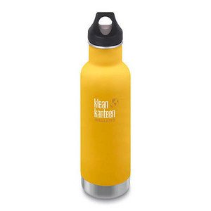 Trinkflasche Classic 592 ml Lemon Curry klean kanteen