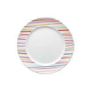 Frühstücksteller 22 cm Sunny Day Sunny Stripes Thomas