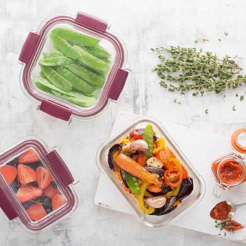 Snackification – dieser Foodtrend macht Appetit auf Minimahlzeiten