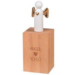 Engelbegleiter Angel to go ca. 4,2cm Räder