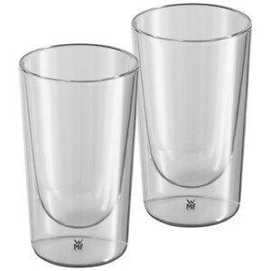 Latte Macchiato Glas Set 2tlg. 270ml Kineo WMF