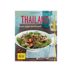 Buch: Thailändisch kochen Gräfe und Unzer