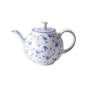 """Teekanne 0,50 l 2 Personen """"Form 1382 Blaublüten"""" Arzberg"""