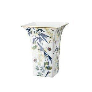 Vase 24 cm Heritage Turandot white Rosenthal