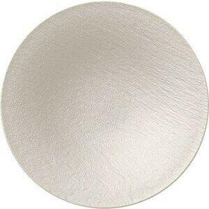 Schale tief 29 cm Manufacture Rock blanc Villeroy & Boch