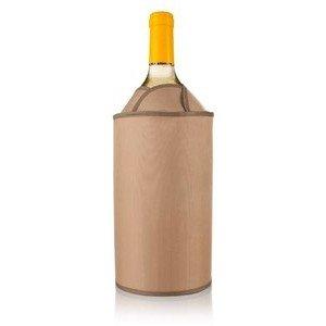 Aktiv Weinkühler braun Vacu Vin