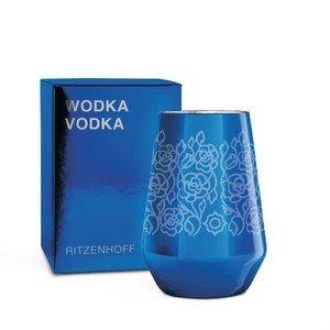 Wodkaglas The Next, Carlo dal Bianco Ritzenhoff