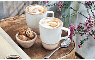 Kaffeetassen