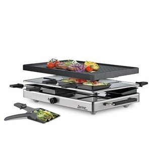 Raclette Classic 8 Spring