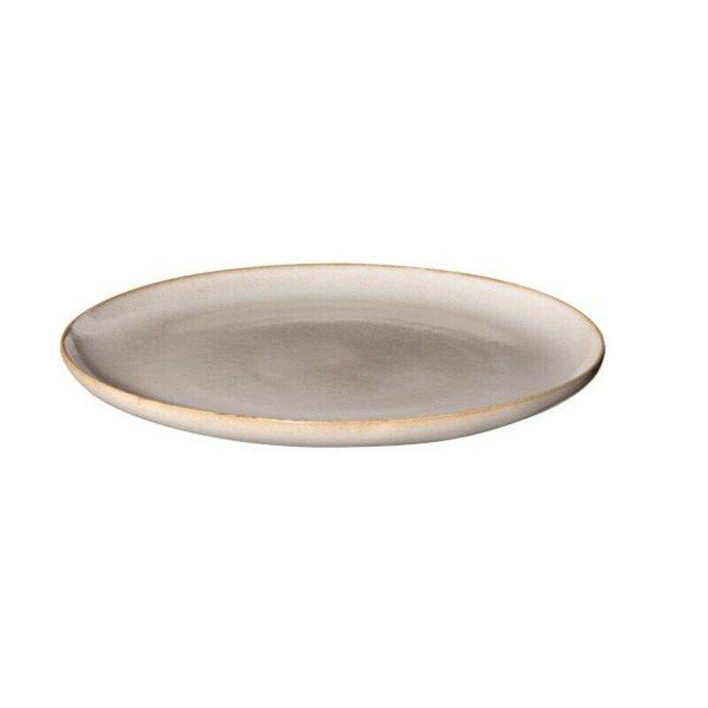 Essteller-26,5cm-Saisons-sand_1