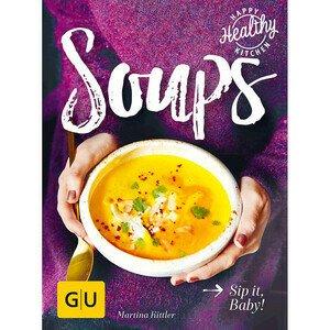 Buch: Soups Gräfe und Unzer