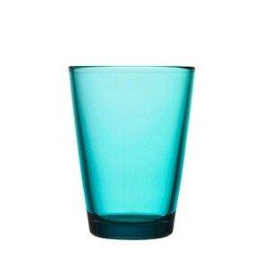Becher Kartio 0,4 l meeresblau iittala