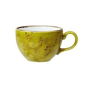 Kaffeetasse 230 ml Craft Apple Steelite