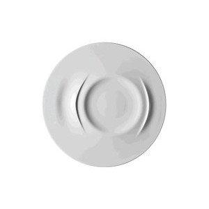 """Gourmetteller 32 cm """"Sixth Senses weiss"""" flach Rosenthal"""