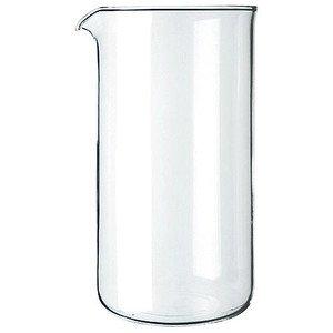 Ersatzglas 0,35 l 3 Tassen Ø 6,8 cm H13 cm Bodum