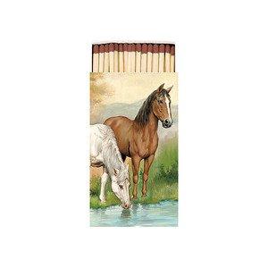 Streichhölzer Horses Ambiente