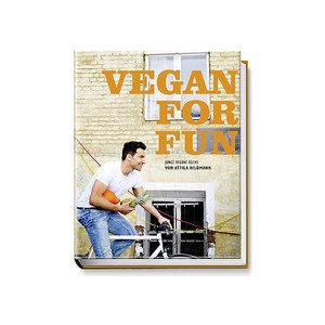 Vegan for Fun Becker Joest Volk Verlag